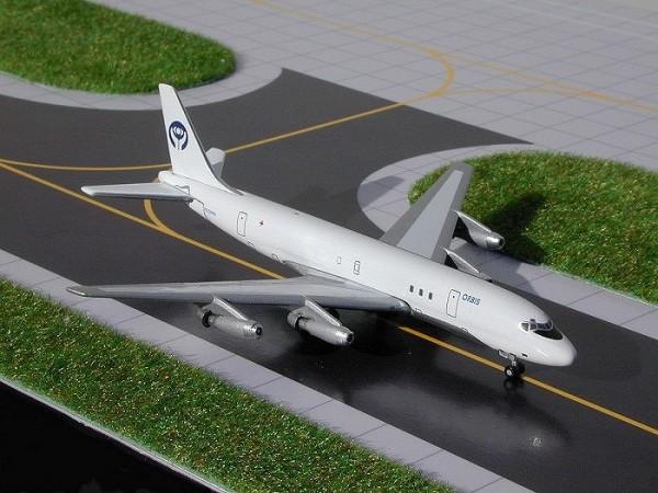 DC-8 + DC-10 Orbis Set