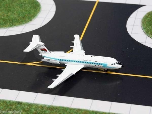 BAC 1-11-400 Oman Air Force