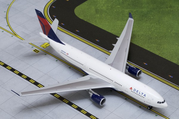 Airbus A330-200 Delta Air Lines