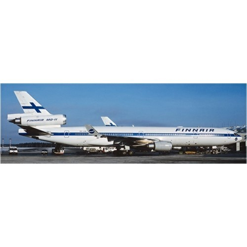 McDonnell Douglas MD-11 Finnair