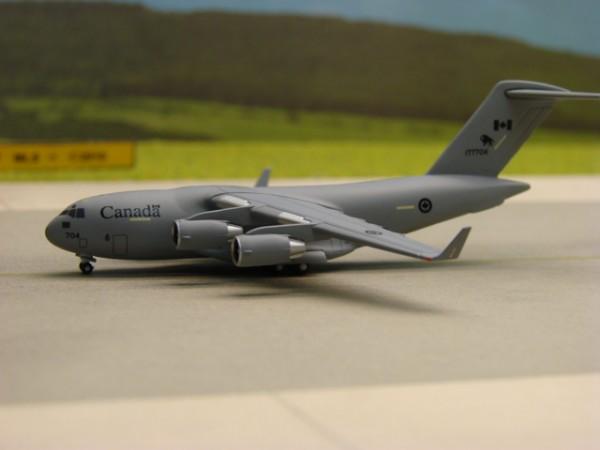 Boeing C-17A Globemaster III Royal Canadian Air Force