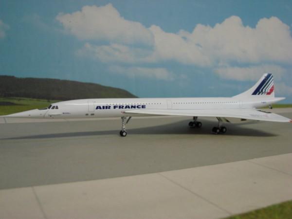 Aérospatiale-BAC Concorde Air France