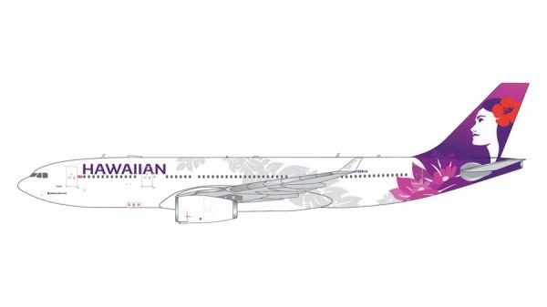Airbus A330-200 Haiwaiian Airlines