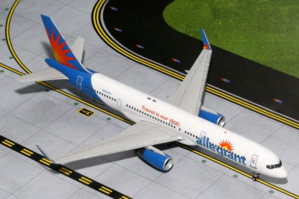 Boeing 757-200 Allegiant Air