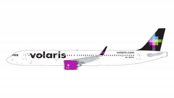 Airbus A321Neo Volaris