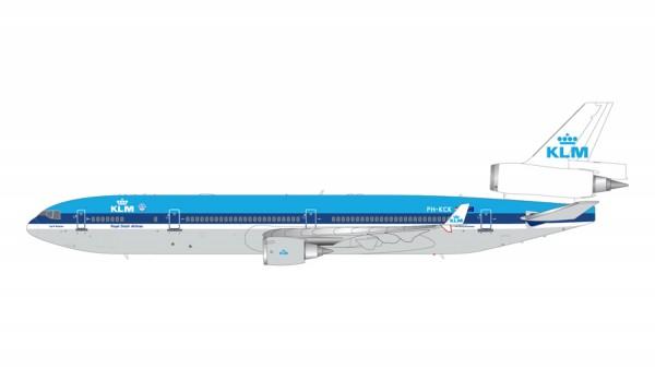 McDonnell-Douglas MD-11 KLM Royal Dutch Airlines