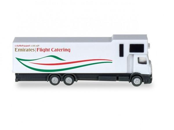 Scenix - A380 Catering Truck Emirates
