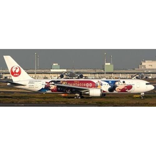 Boeing 767-300ER Japan Air Lines