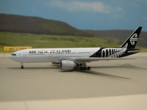 Boeing 777-200 Air New Zealand