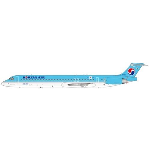 McDonnell Douglas MD-82 Korean Air Lines