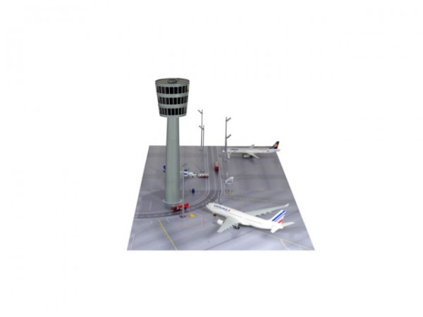 Scenix - Airport Tower