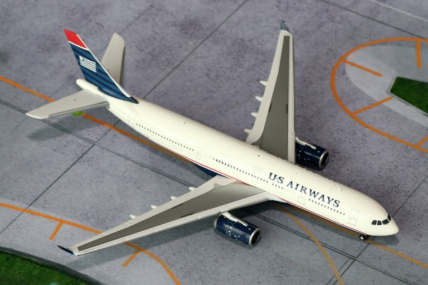 Airbus A330-200 US Airways