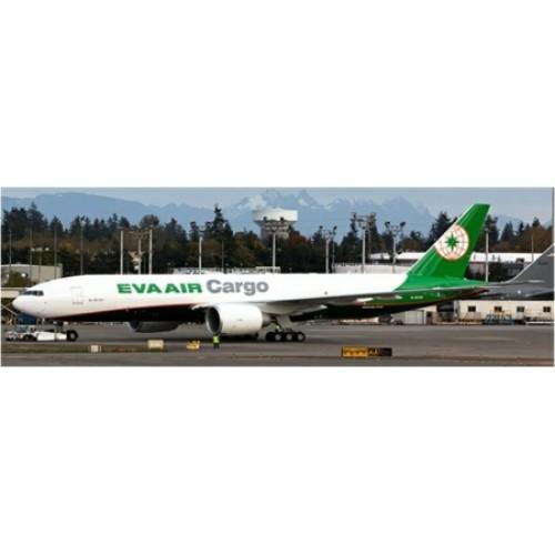 Boeing 777-200F Eva Air Cargo