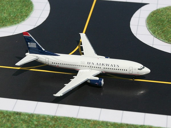 Boeing 737-300 US Airways