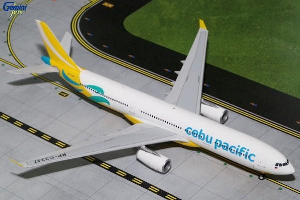 Airbus A330-300 Cebu Pacific