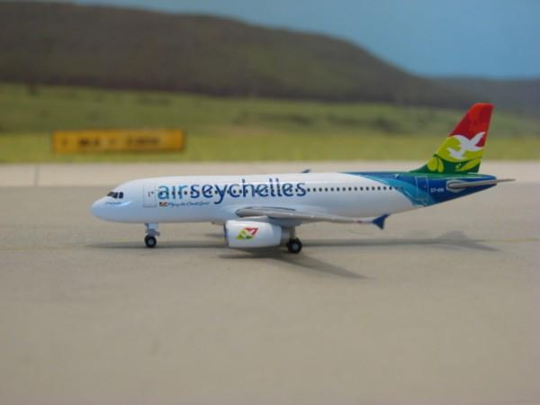 Airbus A320-200 Air Seychelles