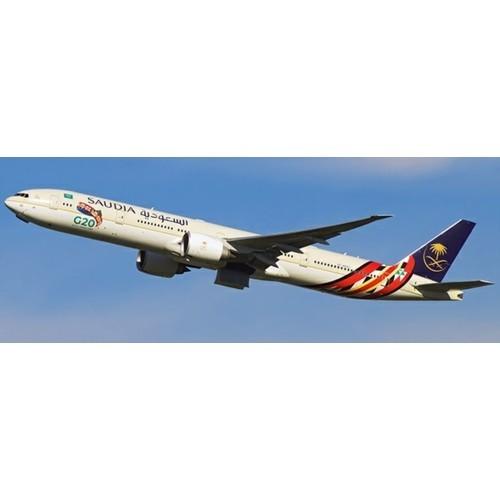 Boeing 777-300ER Saudi Arabian