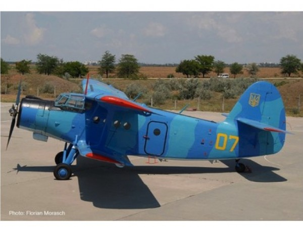 Antonov AN-2 Ukrain Navy