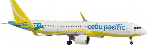 Airbus A321 Cebu Pacific