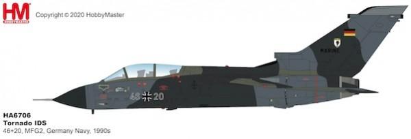 Panavia 200 Tornado IDS Deutsche Marine