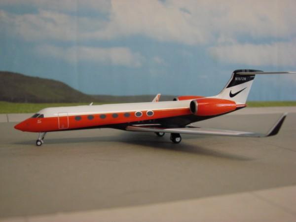 Gulfstream G-550 NIKE