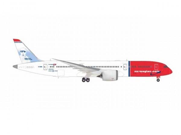 Boeing 787-10 Norwegian Air Shuttle