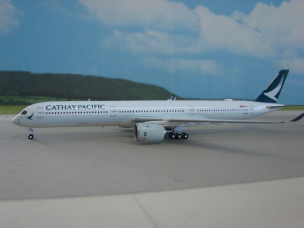 Airbus A350-1000 Cathay Pacific