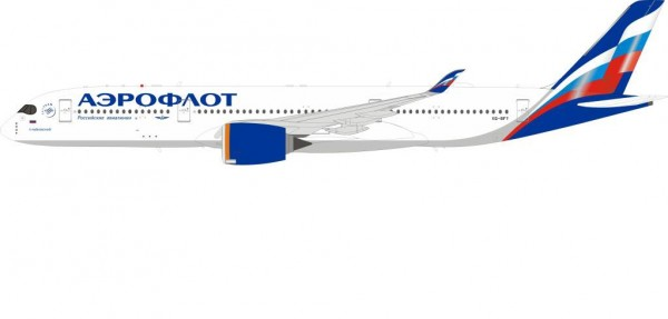 Airbus A350-900 Aeroflot