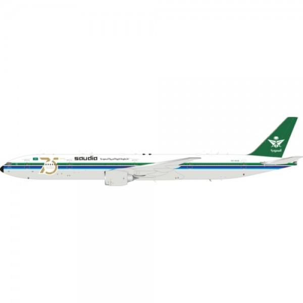 Boeing 777-300 Saudia Saudi Arabian Airlines