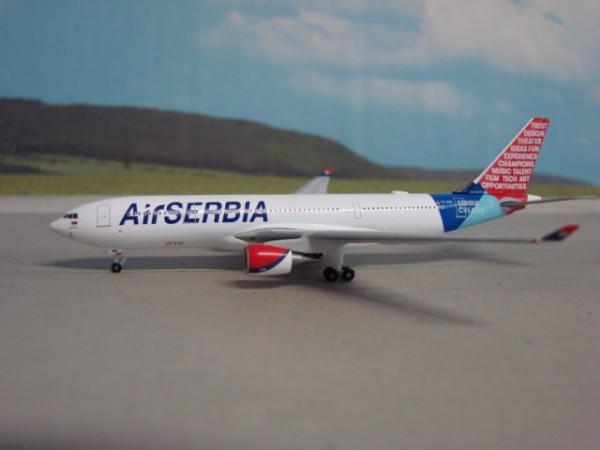 Airbus A330-200 Air Serbia