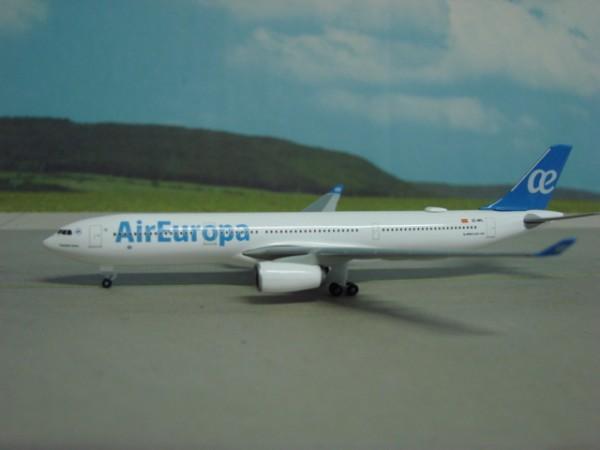 Airbus A330-300 Air Europa