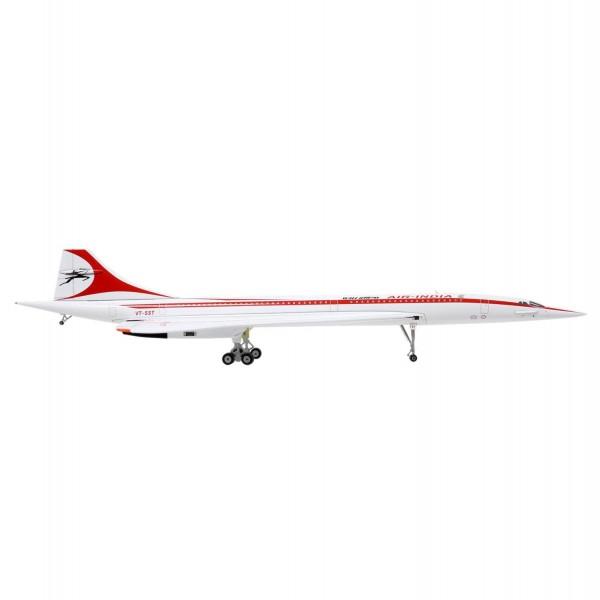 Aérospatiale-BAC Concorde Air India