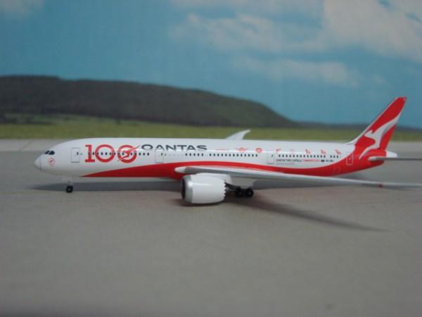 Boeing 787-9 Qantas Airways