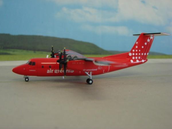 De Havilland Canada DHC-7 Air Greenland