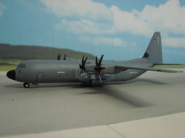 Lockheed HC-130 Hercules French Air Force