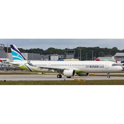 Airbus A321neo Air Busan