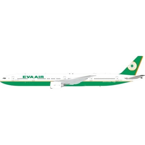 Boeing 777-300ER EVA Air