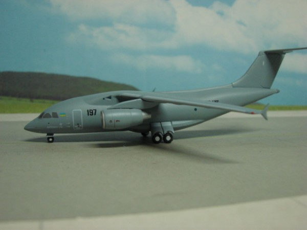 Antonov AN-178 Antoniv Design