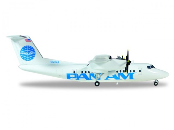 De Havilland Canada DHC-7 Pan Am Express