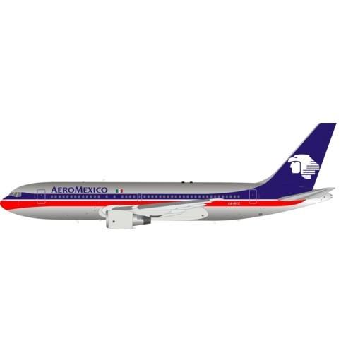 Boeing 767-200 Aeromexico