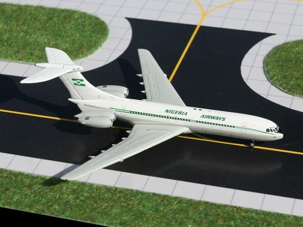 Vickers Standard VC-10 Nigeria Airways