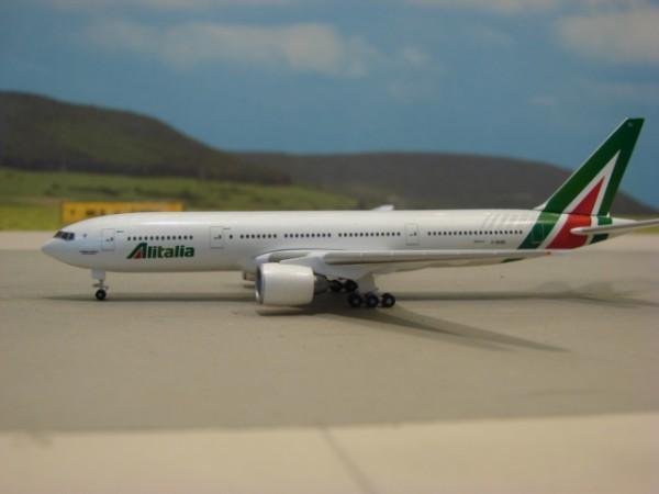 Boeing 777-200 Alitalia