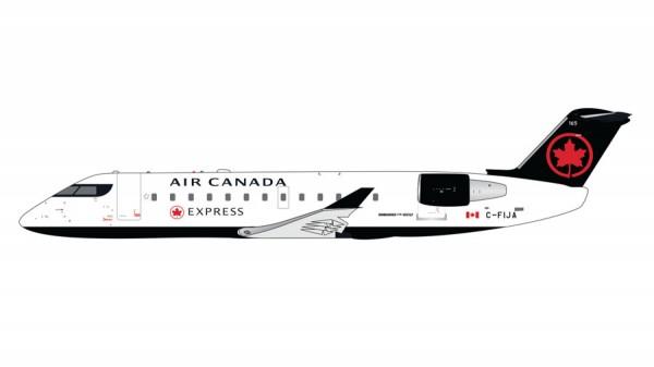 Bombardier CRJ-200 Air Canada