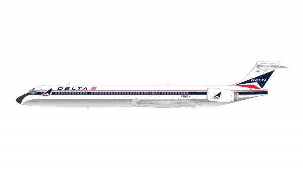 McDonnell-Douglas MD-90 Delta Air Lines