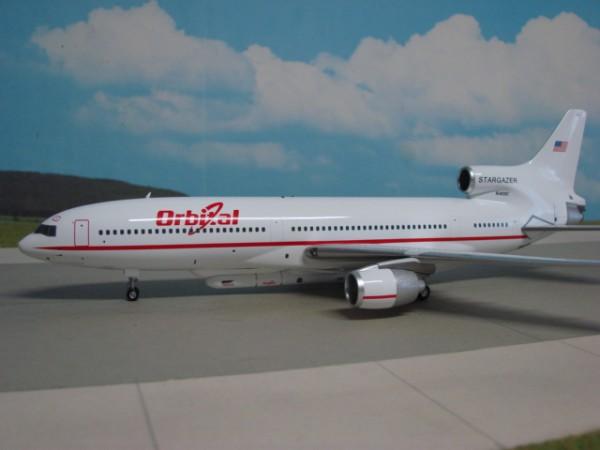 Lockheed L-1011 Orbital ATK