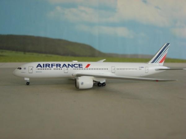 Boeing 787-9 Air France
