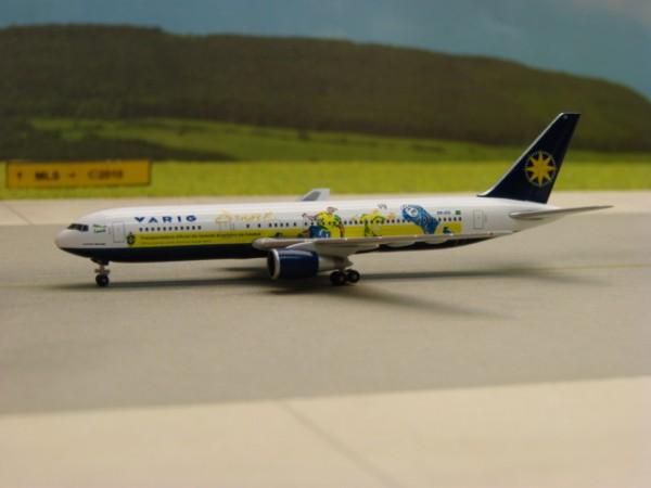 Boeing 767-300 VARIG