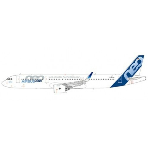 Airbus A321neo Airbus Industrie