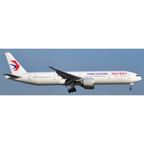 Boeing 777-300 China Eastern Airlines