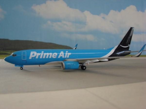 Boeing 737-800BCF Prime Air